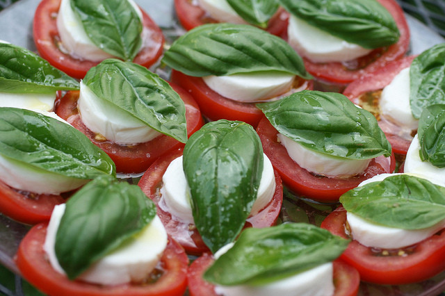 Caprese by Tami Moore