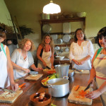 B&B Borgo Argenina Cooking School