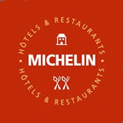 Michelin restaurant Florence