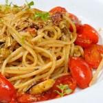 Spaghetto con il favollo