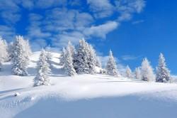 Ski in Tuscany