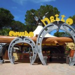 Apartment for sale in Cecina - Amusement park