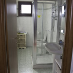 Apartment for sale in Cecina - Bathroom