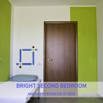 Apartment for sale in Cecina - Guest room