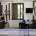 Apartment for sale in Cecina - Kitchen