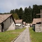 Casentino Valley Eremo di Camaldoli