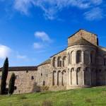 Casentino Valley Pieve di San Pietro a Romena