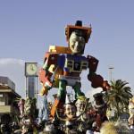 Viareggio Carnival