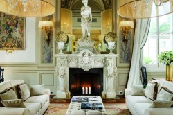 Historical residence in Florence