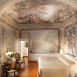Historical residence in Florence Tornabuoni Beacci