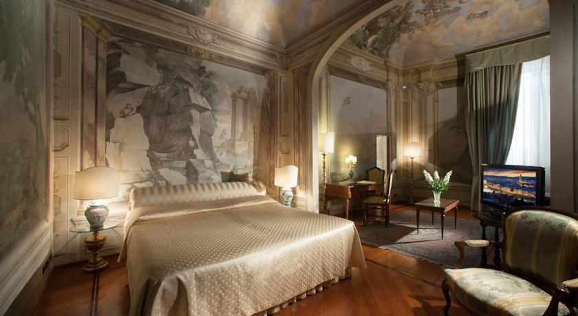 Hotel Tornabuoni Beacci Firenze