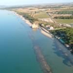 Torre Mozza beach Tuscany