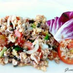 What to eat in Elba_Panzanella