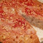 What to eat in Elba_Schiaccia briaca
