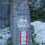 Via Ferrata Monte Contrario