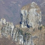 Via Ferrata Tuscany Aristide Bruni
