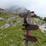 Via Ferrata Tuscany Tordini-Galliani