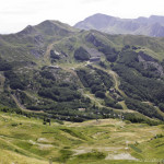 Trekking in Tuscany Abetone