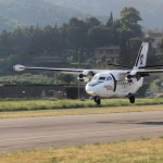 Fly to Elba_Silver Air_aircraft