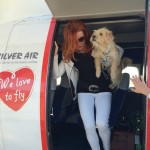 Fly to Elba_Silver Air_travel with pets