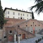 Villa Cerreto Guidi