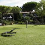 Hotel Airone park