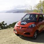 Elba by electric car