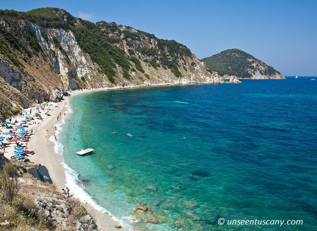 Most beautiful beaches of Elba