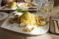 Top fish restaurants in Florence