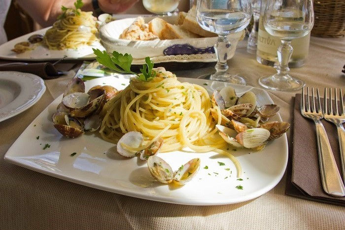 Top Fish Restaurants In And Around Florence