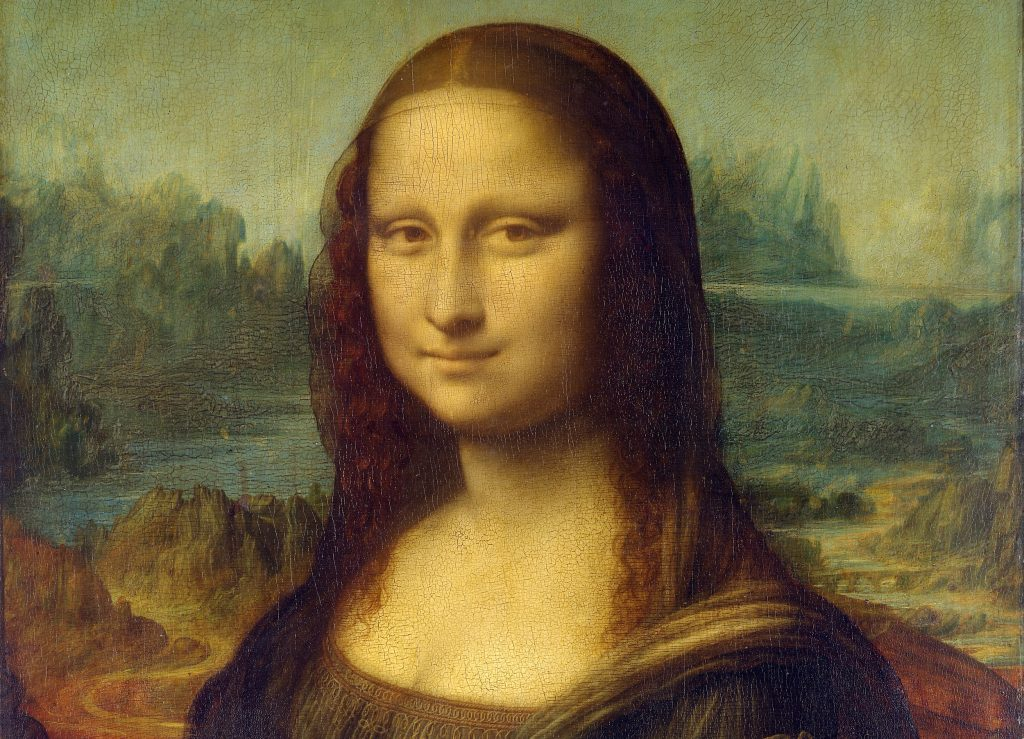 Leonardo da Vinci places in Tuscany