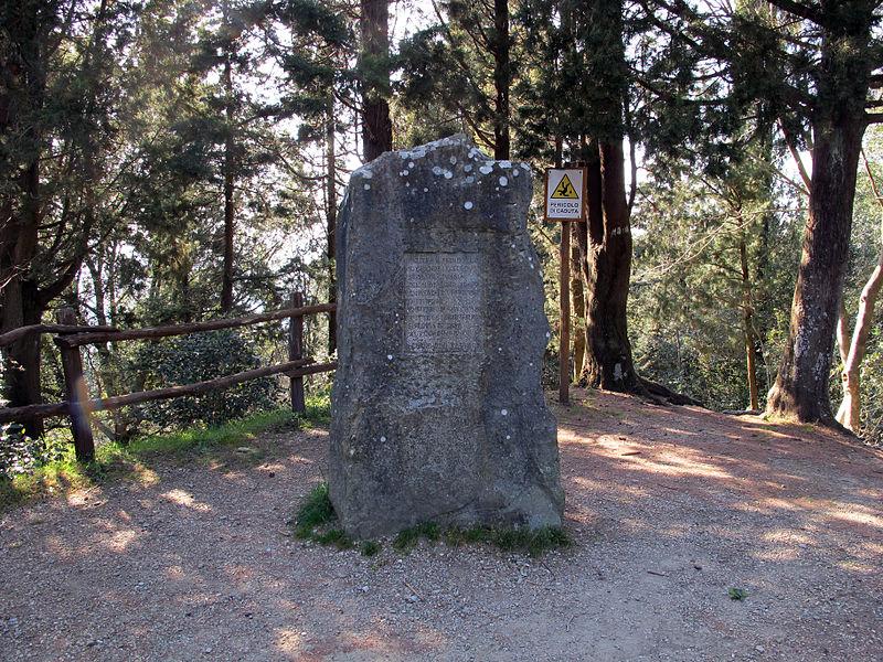 Monte Ceceri